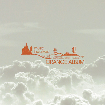 Music InWallved - Orange Album